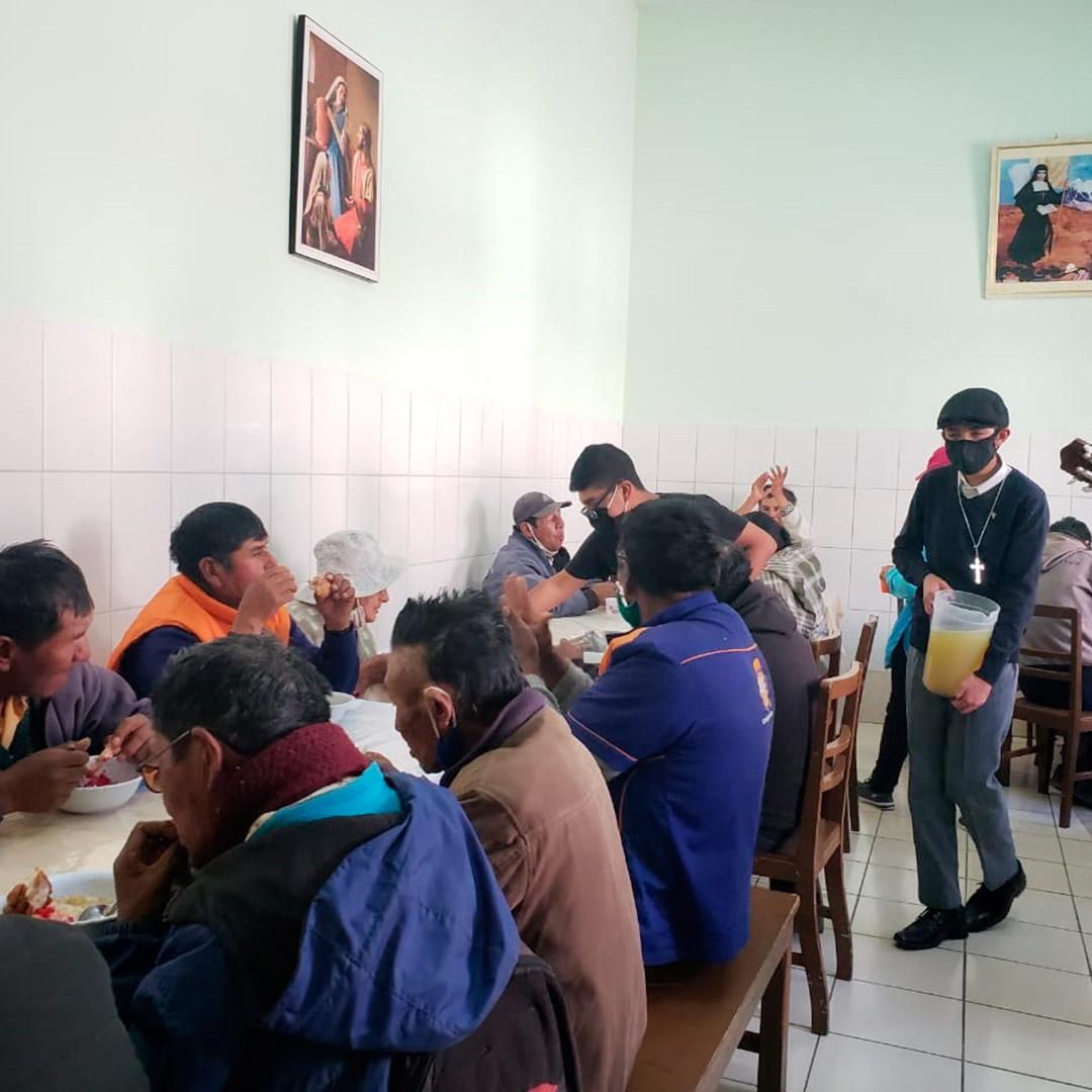 Pastoral-social