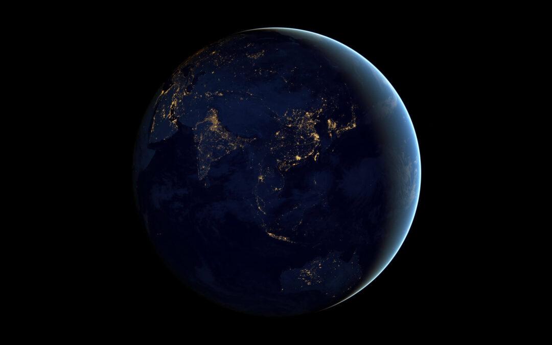 LA PROCHAINE FRONTIERE. LE DEVELOPPEMENT HUMAIN ET L´ANTHROPOCENE
