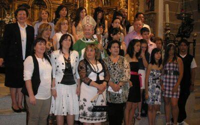SOYEZ DES FEMMES DE LA PAROLE. RURAL PASTORAL (PLASENCIA, ESPAGNE)
